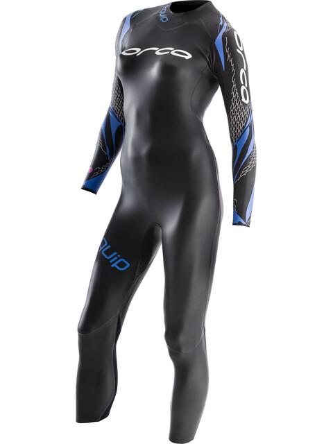 ORCA Equip - Femme - noir